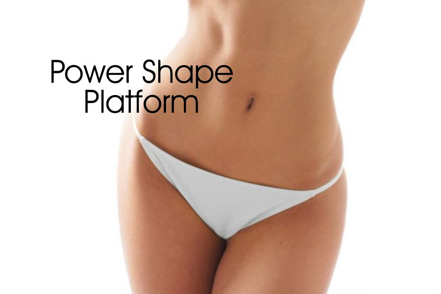 Power Shape Platform (Corporal e Facial)